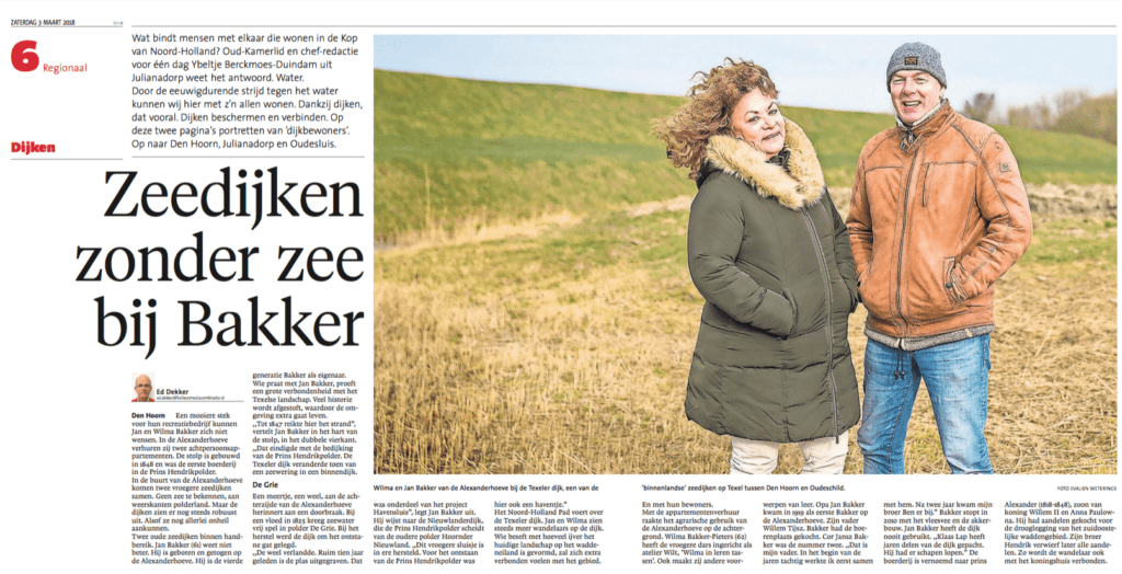 NH Dagblad-3 maart 2018